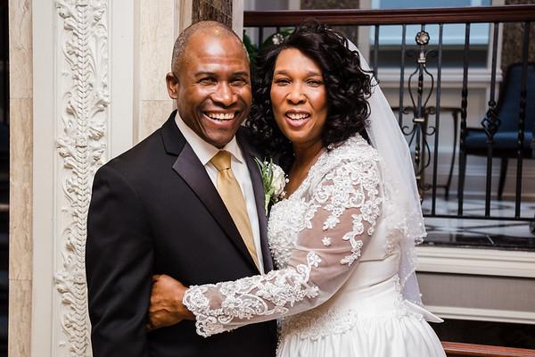 Michelle & Jean's Wedding