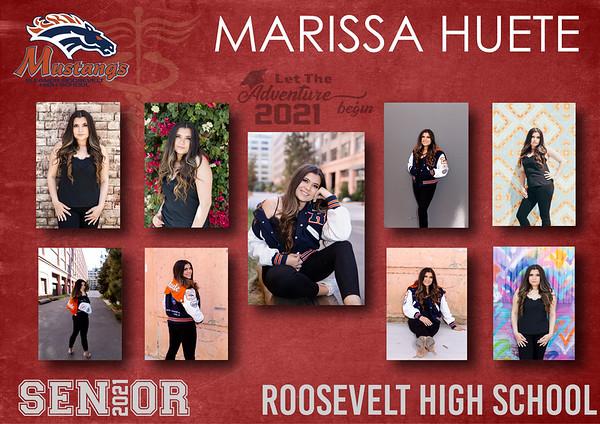 Marissa Seniors