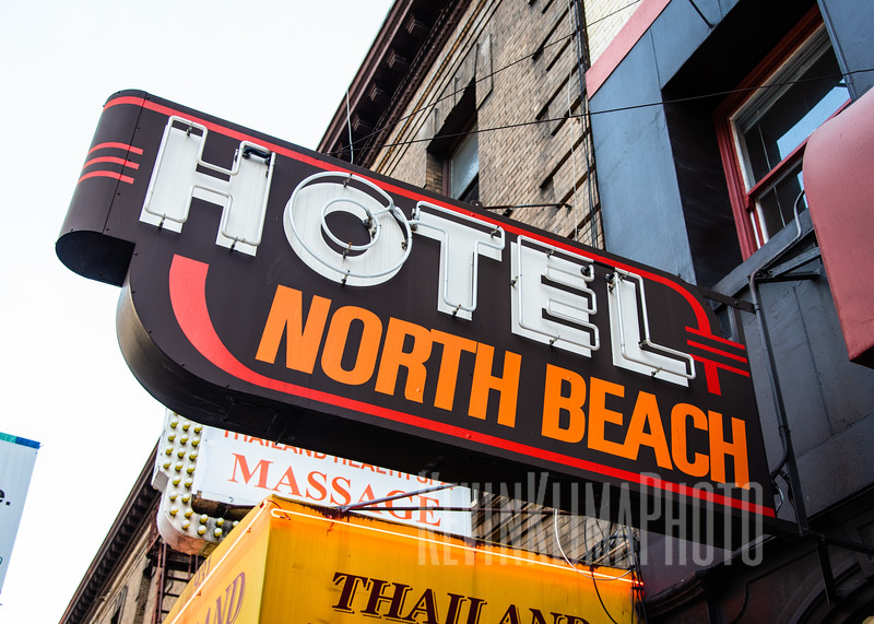 Hotel North Beach