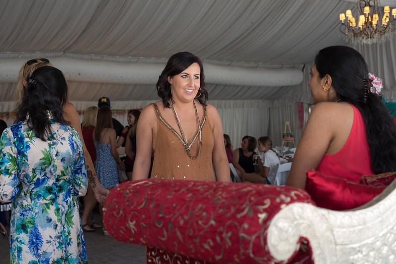 LeCapeWeddings Chicago Photographer - Renu and Ryan - Hilton Oakbrook Hills Indian Wedding - Day Prior  30.jpg