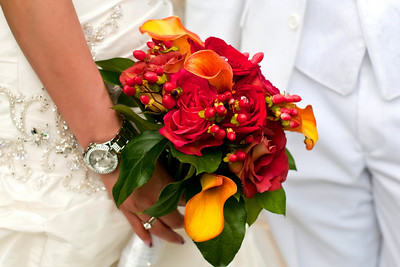 Wedding Tuan & Phuong 2010