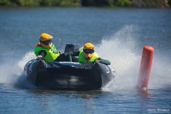 17Feb2019 - Inflatable Powerboat Nationals North End Lake