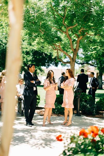Tunney Wedding