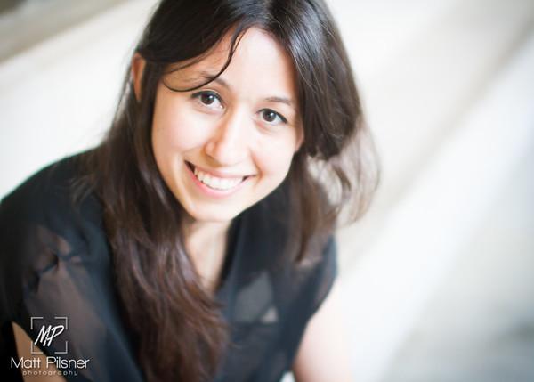 Jen Schriever