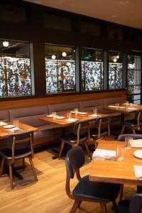 Shaquille's Restaurant