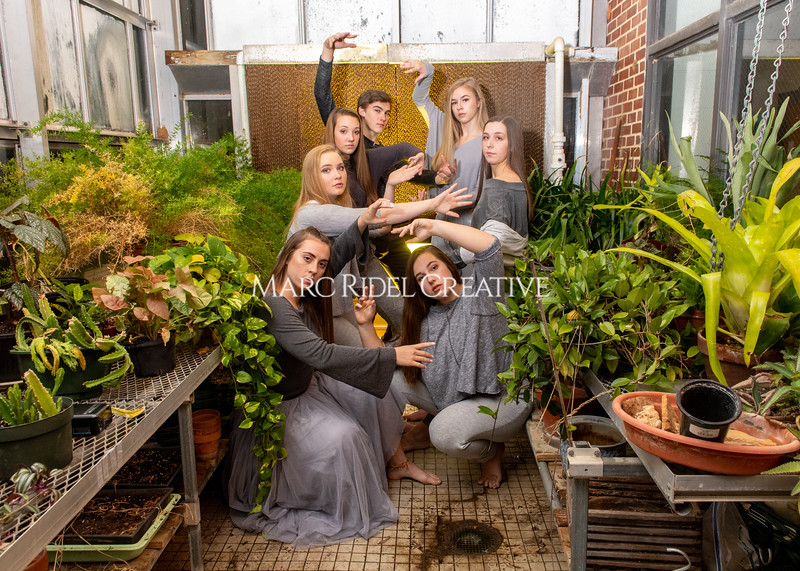 Broughton dance green house photoshoot. November 15, 2019. MRC_6744