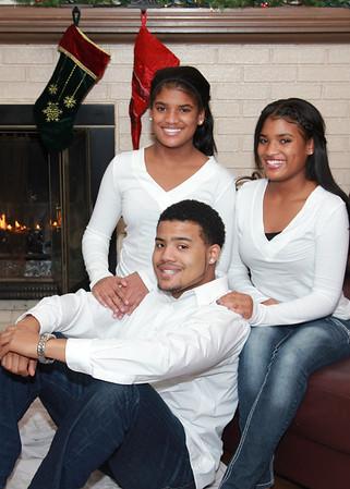 Bradley Family Photos