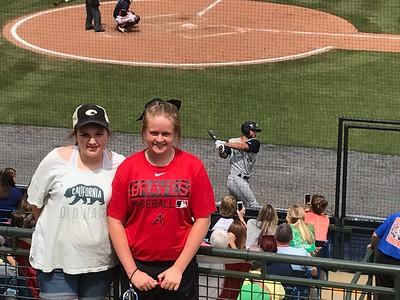 Rome Braves 2017