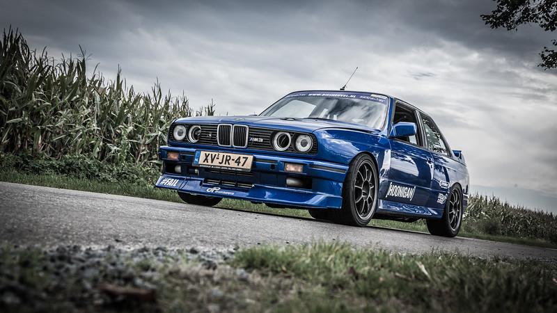 BMW shots