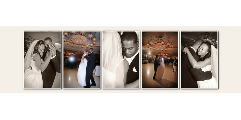 Vanessa & Lesly - Wedding Album