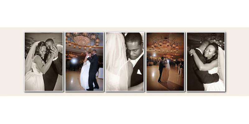 Vanessa & Lesly - Wedding Album