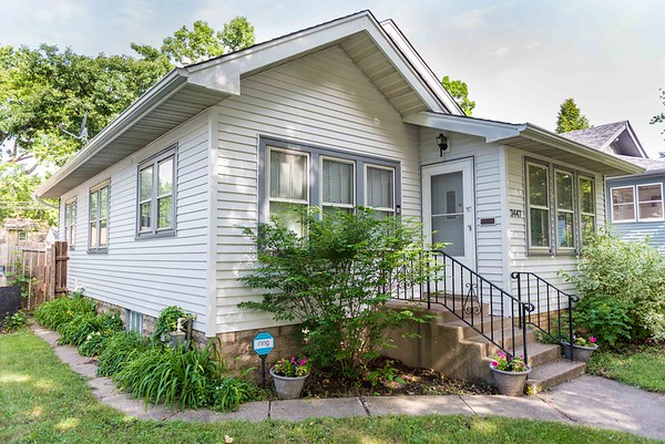 Property: 3447 Newton Ave. North, Minneapolis 55412