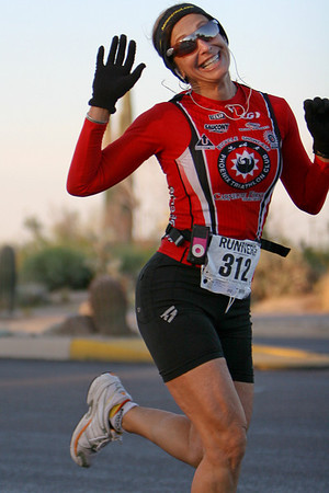 2008 Valley of the Sun Half-Marathon