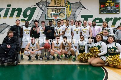 Boys Basketball: John Champe vs. Loudoun Valley 2.27.16 (by Chas Sumser)