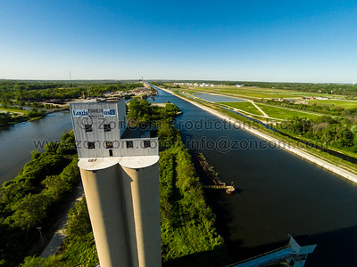 DesPlaines River & I&M Canal