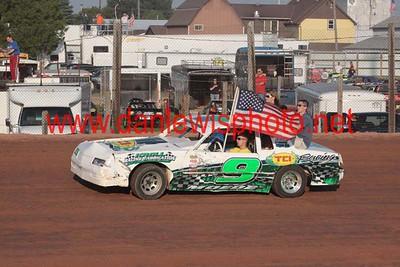 07/08/11 Racing
