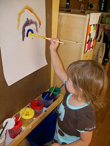 2009-2010 Preschool