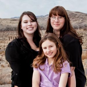 Leila's Family