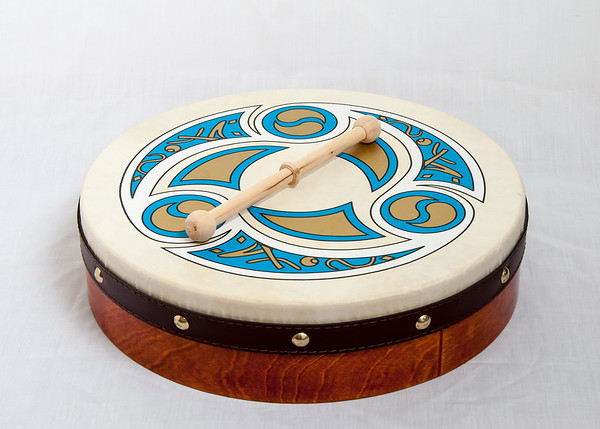 Instruments - Drums