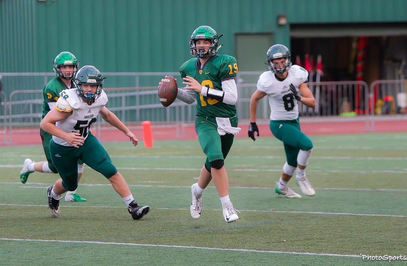 2018 West Linn JV Football