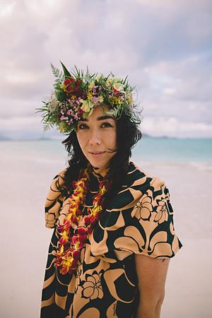Aloha Catherine