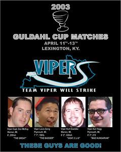 2003a Guldahl Cup