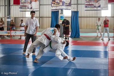 Championnat Guyane 2017 de Judo