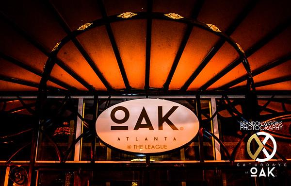 OAK Atlanta