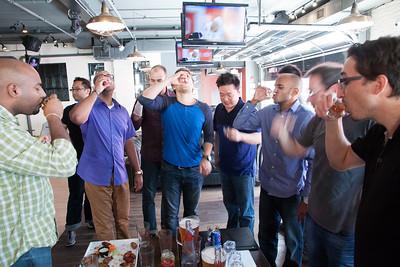14-09-03 Kinetic Social Bowling