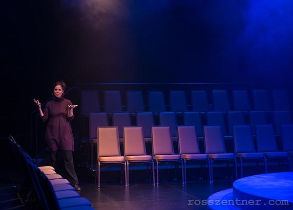 "Theatre LILA ""Constellations"""