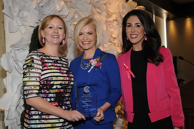 Women in Communications Awards Luncheon