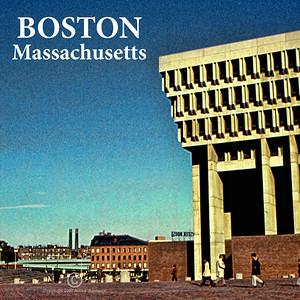 MASSACHUSETTS, BOSTON