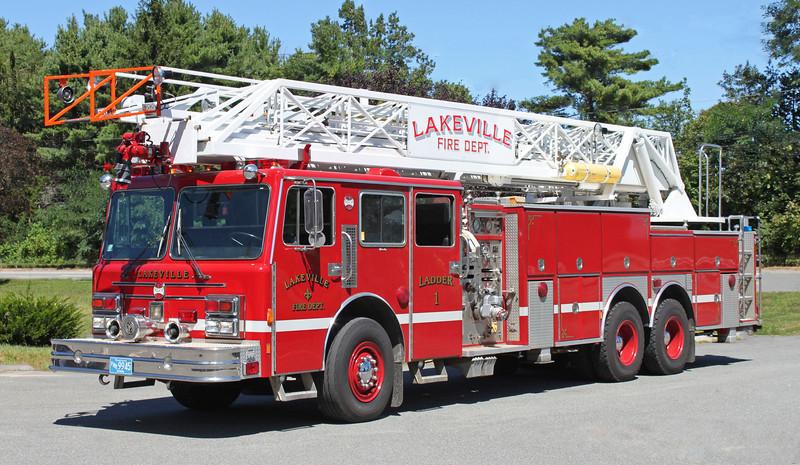 Ladder 1 1989 Maxim 2000/300 110' RM