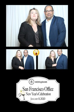 1-11-2020  San Francisco City Club