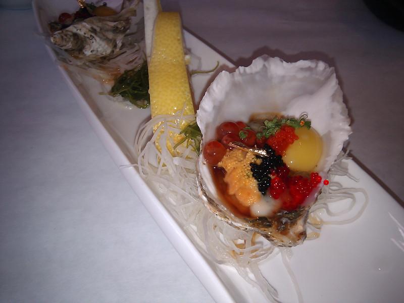 Kabuto Japanese Restaurant - 1849 Oyster