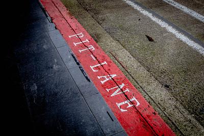 750mc Silverstone Test