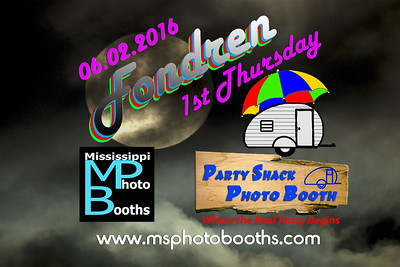 2016-06-02 Fondren 1st Thursday