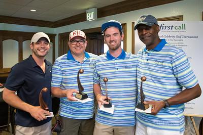 First Call Golf Tournament 06.08.15