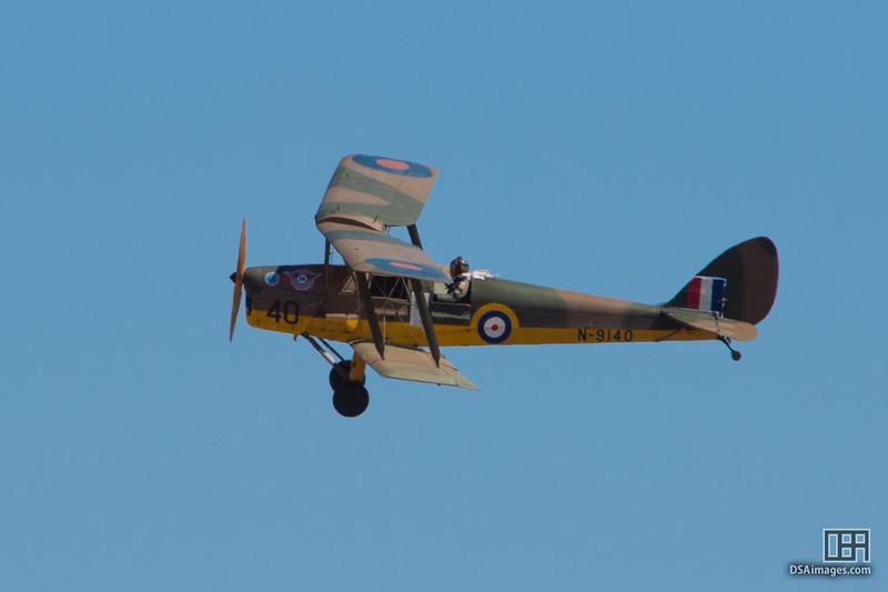 Tiger Moth II