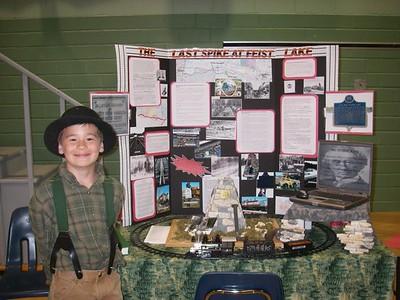 Keewatin-Patricia Regional Heritage Fair