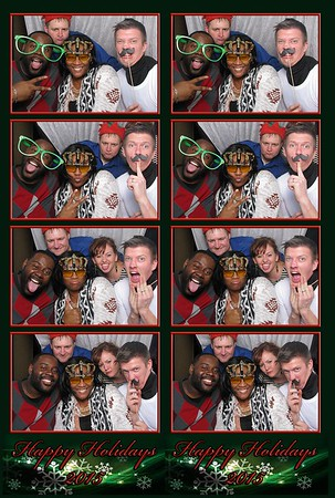 Whitelodging - Holiday Party 2015