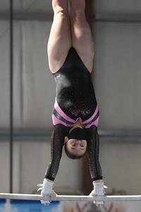 H-K/Morgan/Hale-Ray Gymnastics Takes Loss to Valley Regional