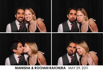 NYC 2011-05-29 Manisha & Rochan