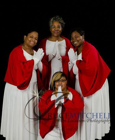 Power House Christian Fellowship 2012