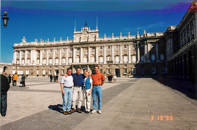 Spain - March 1999