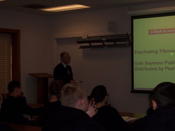Payne Forum welcomes Dr. Andy McIntosh