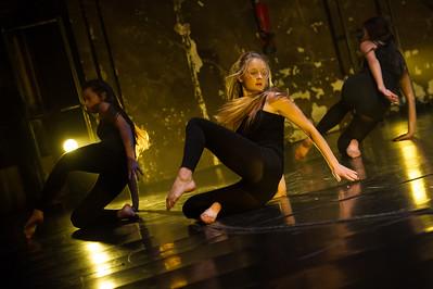 Blend choreolab SAMWD Lier 2014