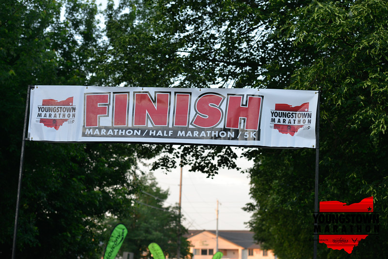 Youngstown Marathon 2018