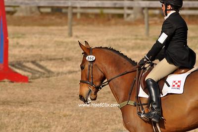 100228 USEA Horse Trial