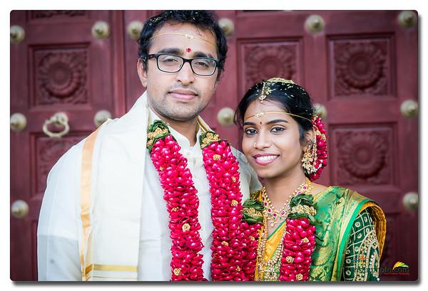 Arvind & Keerti's Wedding 2020